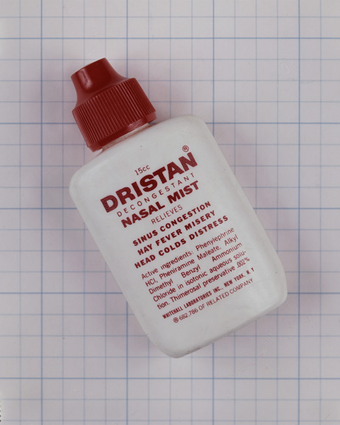Packaged Health #3 (Dristan Nasal Spray)