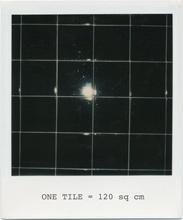 black tiles (Frank Stella)